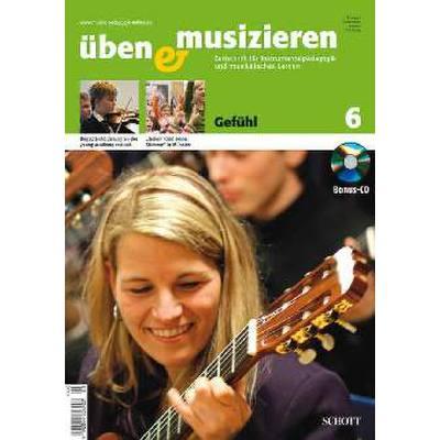 Ueben + Musizieren 6 2008