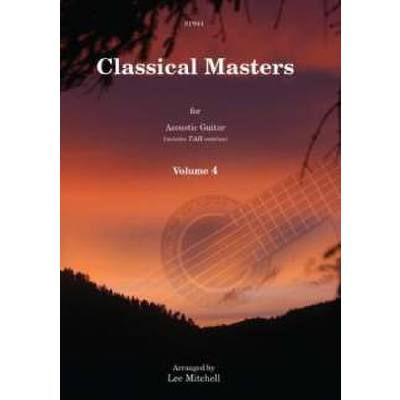 CLASSICAL MASTERS 4