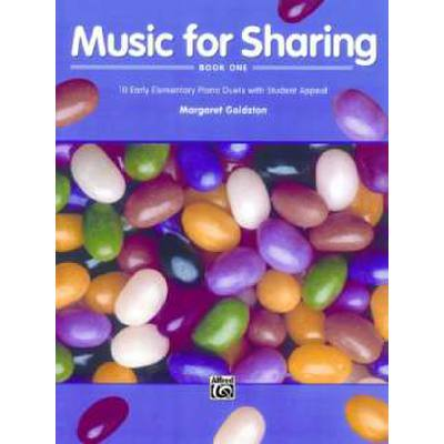 Music For Sharing 1