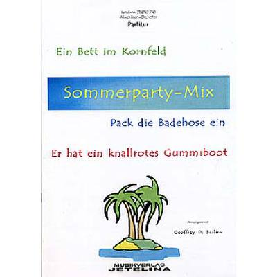 sommerparty-mix