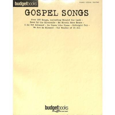 budget-books-gospel-songs