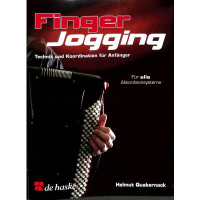 finger-jogging