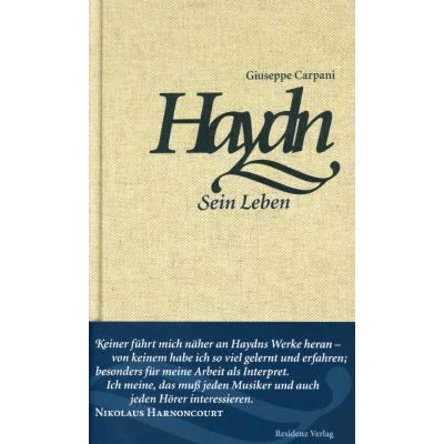 haydn-sein-leben