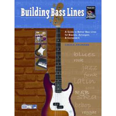 Building bass lines