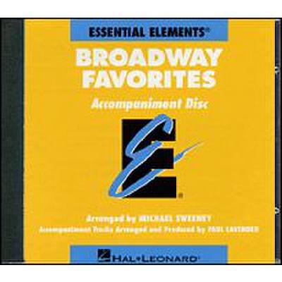 broadway-favorites