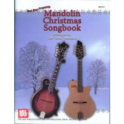 MANDOLIN CHRISTMAS SONGBOOK