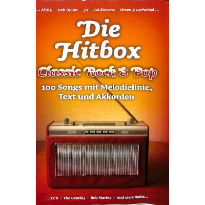 DIE HITBOX - CLASSIC ROCK & POP