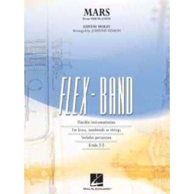 mars-aus-the-planets-