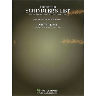 schindler-s-list-theme