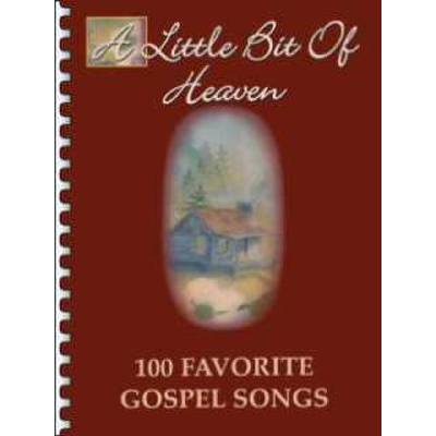 a-little-bit-of-heaven, 23.95 EUR @ notenbuch-de