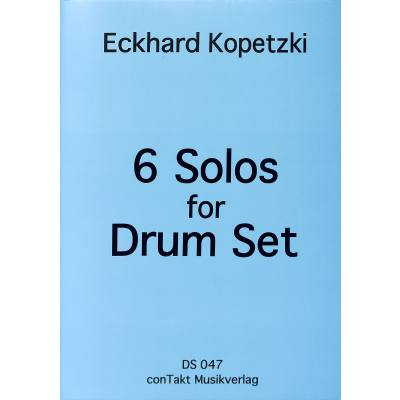 6-solos-for-drum-set