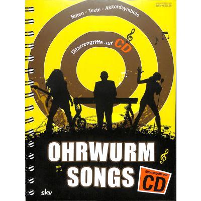 OHRWURM SONGS