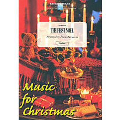 the-first-noel, 65.95 EUR @ notenbuch-de