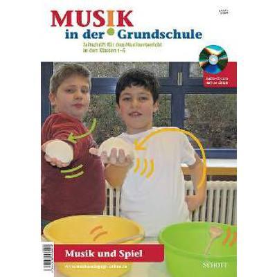 MUSIK IN DER GRUNDSCHULE 2/2009
