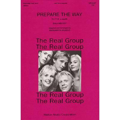 prepare-the-way