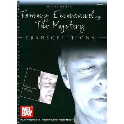 THE MYSTERY - TRANSCRIPTIONS