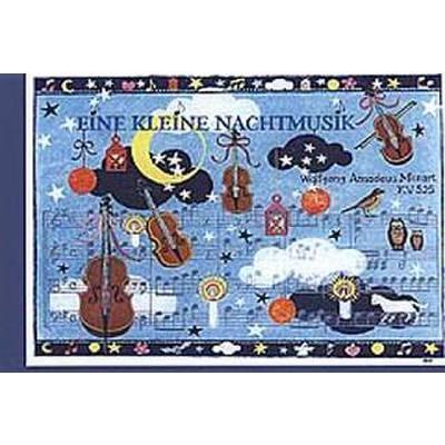 doppelkarte-kleine-nachtmusik-mozart-