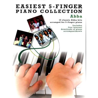 easiest-5-finger-piano-collection