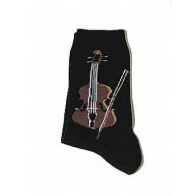 socken-violine