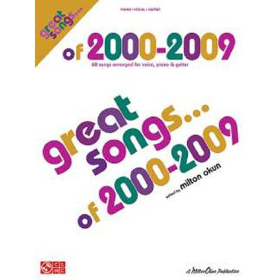 great-songs-of-2000-2009