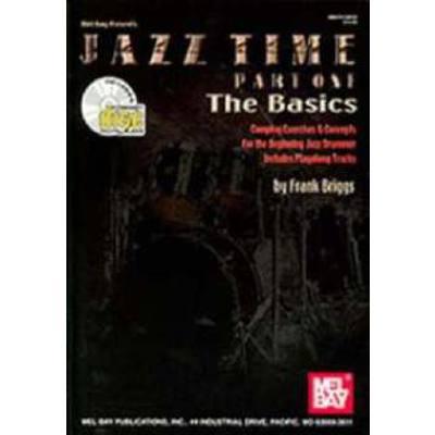 jazz-time-1-the-basics