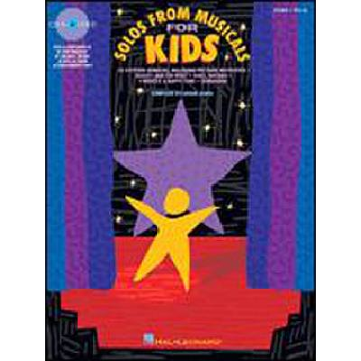 solos-from-musicals-for-kids