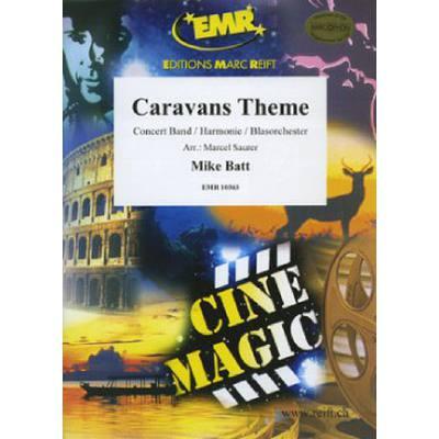 caravans-theme