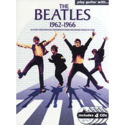 Play Guitar With - The Beatles 1962-1966