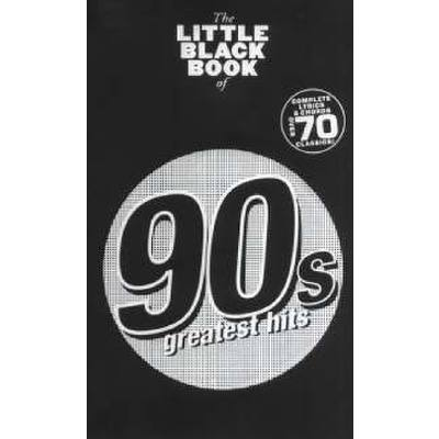 the-little-black-book-of-90-s-greatest-hits