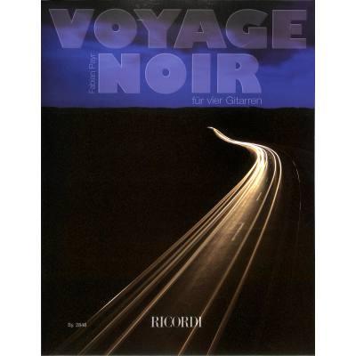 Voyage noir