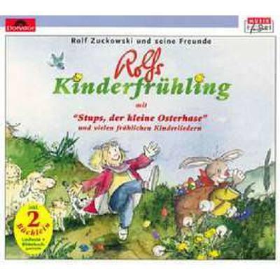 ROLFS KINDERFRUEHLING