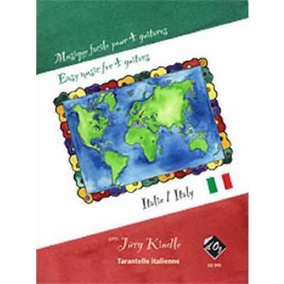 TARANTELLE ITALIENNE - ITALIE