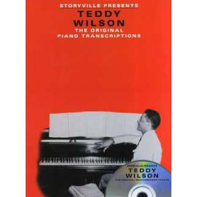STORYVILLE PRESENTS - TEDDY WILSON