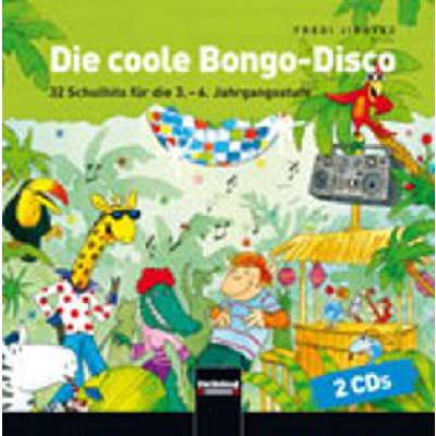 die-coole-bongo-disco