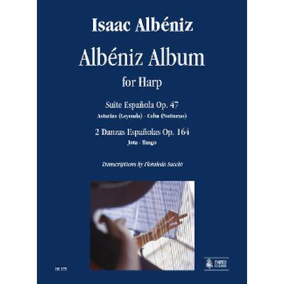 ALBENIZ ALBUM