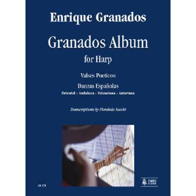 GRANADOS ALBUM