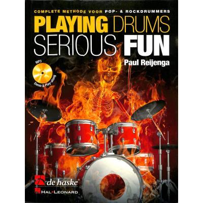 playing-drums-serious-fun