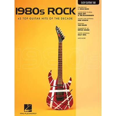 1980'S ROCK