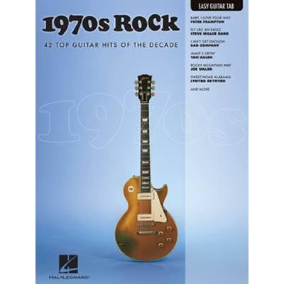 1970'S ROCK