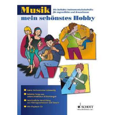 Katalog Musik mein schoenstes Hobby