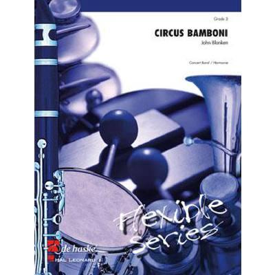 circus-bamboni