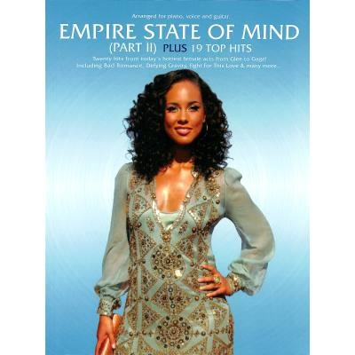 Empire state of mind (part 2) plus 19 top hits
