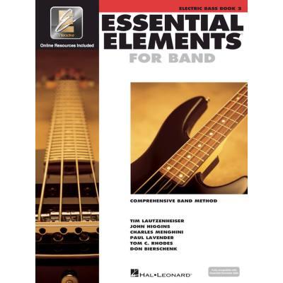 Essential elements 2000 Bd 2