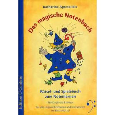 das-magische-notenbuch-bassschlussel