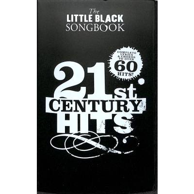 the-little-black-songbook-21st-century-hits