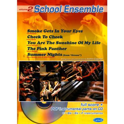 School Ensemble 2