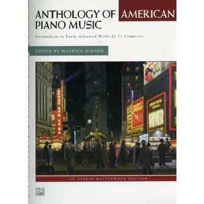 anthology-of-american-piano-music
