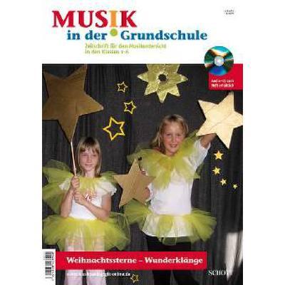 Musik in der Grundschule 4/2009