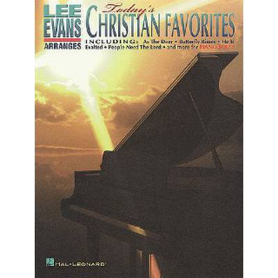 Today´s christian favorites