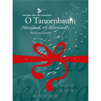 O Tannenbaum - Maryland my Maryland